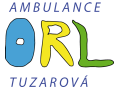 Ambulance ORL Tuzarová